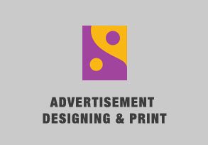 Advertisement Designing & Print