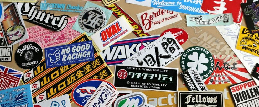 Stickers-Designing-&-Printing press kerala