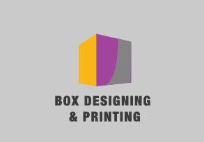 Box Designing & Printing