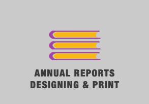 Annual Reports Designing & Print